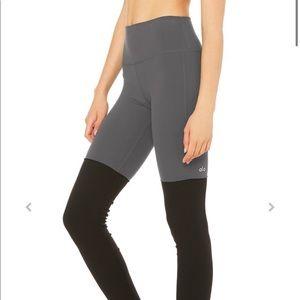 Alo yoga high waist goddess leggings